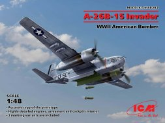 A-26B-15 Invader 1:48