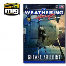 The Weathering Aircraft - Issue 15 Grease & Dirt English