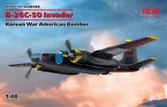 B-26С-50 Invader 1:48