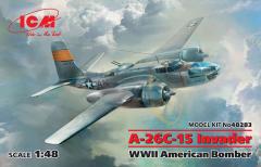A-26С-15 Invader 1:48