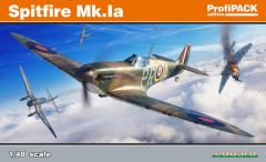 Spitfire Mk. Ia - ProfiPACK 1:48