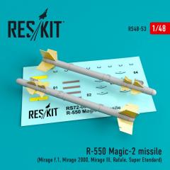 R-550 Magic-2 missile 1:48