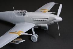 HA-1112 Tripala/Buchon armament set 1:32