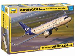Airbus A320neo 1:144
