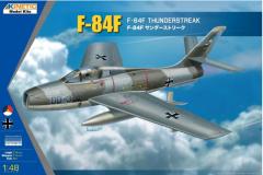 F-84F Thunderstreak 1:48