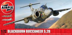 Blackburn Buccaneer S.2B 1:72
