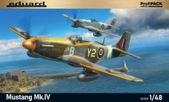 Mustang Mk.IV - ProfiPACK 1:48