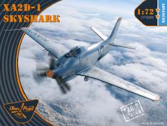 XA2D-1 Skyshark - Advanced Kit 1:72