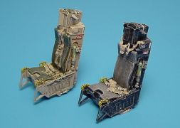 ACES II ejection seats - (for A-10, F-15, …) 1:48