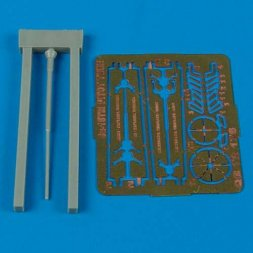 Su-15TM Flagon-F pitot tube 1:72