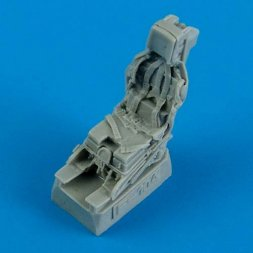 F-104C Startfighter ejection seat 1:72