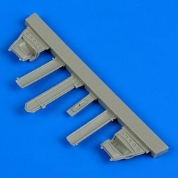 A-4B Skyhawk undercarriage covers 1:72