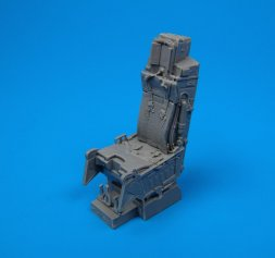 F-15A/C ejection seat with safety belts 1:48