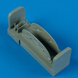 Yak-38 Forger A air intake covers 1:48