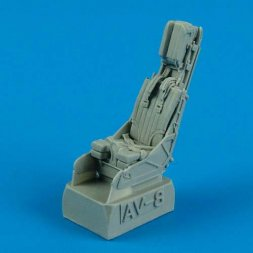 AV-8B Harrier II seat with safety belts 1:48