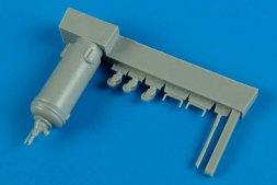 Aerobonus Bucket lubrication pump 1:48