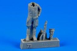 Aerobonus Soviet Air Force colonel, Korean War 1951 1:48