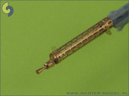 German WW I machine gun Spandau LMG 08/15 (2pcs) 1:32