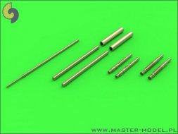 Master Fw 190 A2 - A5 armament set & Pitot Tube 1:32