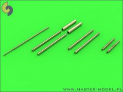 Master Fw 190 A6 armament set & Pitot Tube 1:32