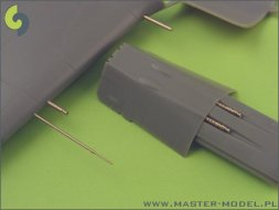 Master Fw 190 A2 - A5 armament set 1:48