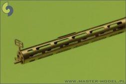 Master German WW I machine gun Parabellum LMG14 (1pcs) 1:48