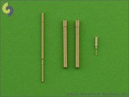 He-162 Salamander - armament and detail set 1:48