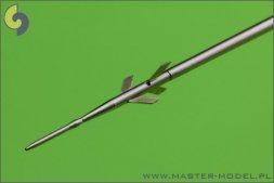 MiG-21bis  (Fishbed L/N) - Pitot Tube 1:48