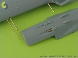 Master Fw 190 A6 armament set & Pitot Tube 1:72