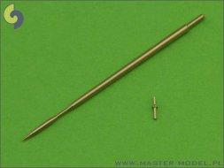 Jaguar GR1/GR3 Pitot Tube & A. Of A. probe 1:72
