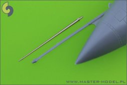 Harrier FRS.1 / FRS.51 - Pitot Tube & A.O.A. probe 1:72