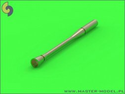 Static dischargers - type used on MiG jets (14pcs) 1:72
