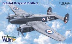 Bristol Brigand B.Mk.I 1:72