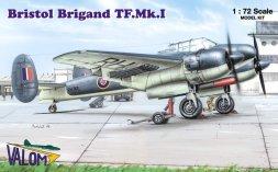 Bristol Brigand TF.Mk.I 1:72
