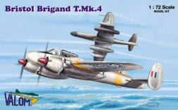 Bristol Brigand T.Mk.4 1:72