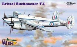 Bristol Buckmaster T.1 1:72