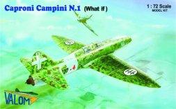 Caproni Campini N.1 (What if) 1:72