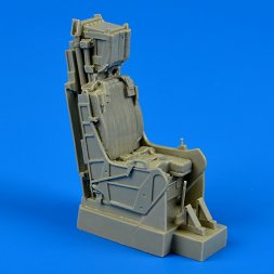 A-7E Corsair II - ejection seat late 1:32