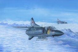 MiG-23M Flogger-B 1:48
