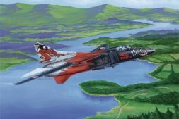 MiG-23MF Flogger-B  1:48