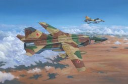 MiG-23ML Flogger-G 1:48