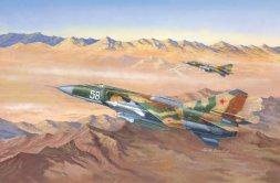 MiG-23MLD Flogger-K 1:48