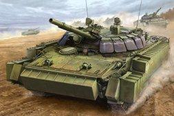 BMP-3 w/ERA tiles 1:35