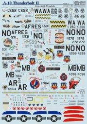A-10 Thunderbolt II  Part 1 1:48