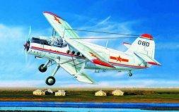 Antonov An-2 Colt / Nanchang Y-5 1:72