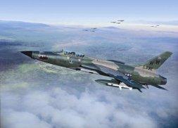 F-105G Thunderchief 1:72