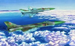 Su-15TM Flagon-F 1:72