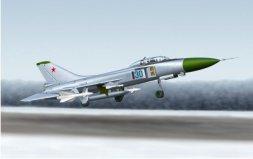 Su-15 UM Flagon-G 1:72
