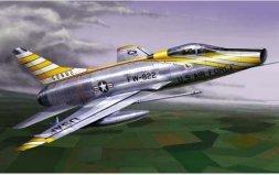 Trumpeter F-100D Super Sabre 1:72