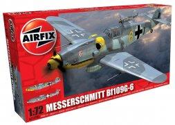 Airfix Messerschmitt BF 109G-6 1:72
